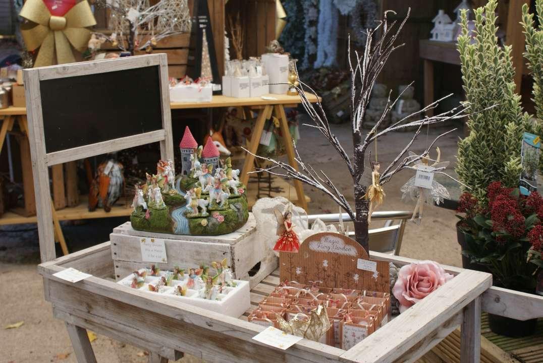 Christmas Small Gift Ideas Elmwood Garden Centre Emerson S Green